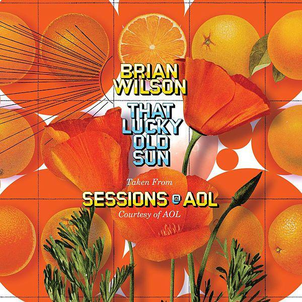 That Lucky Old Sun: AOL Sessions cover
