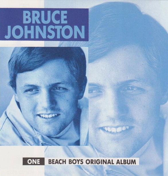 One Beach Boys Original Album cover