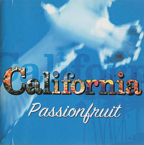 Passionfruit cover