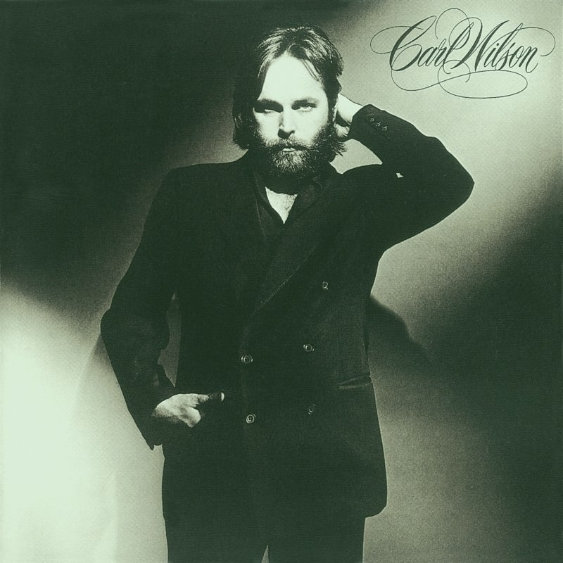 Carl Wilson-2015-Iconoclassic Remaster cover