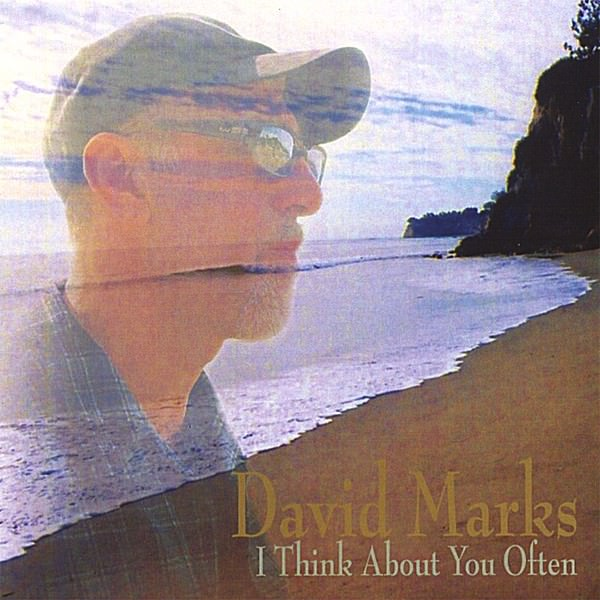 I Think About You Often cover