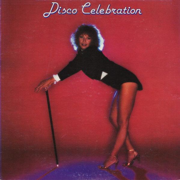 Disco Celebration cover