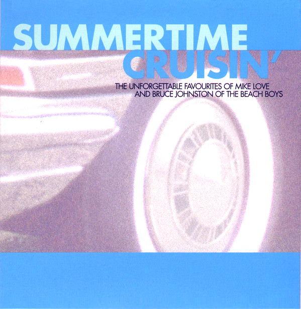 Summertime Cruisin' cover