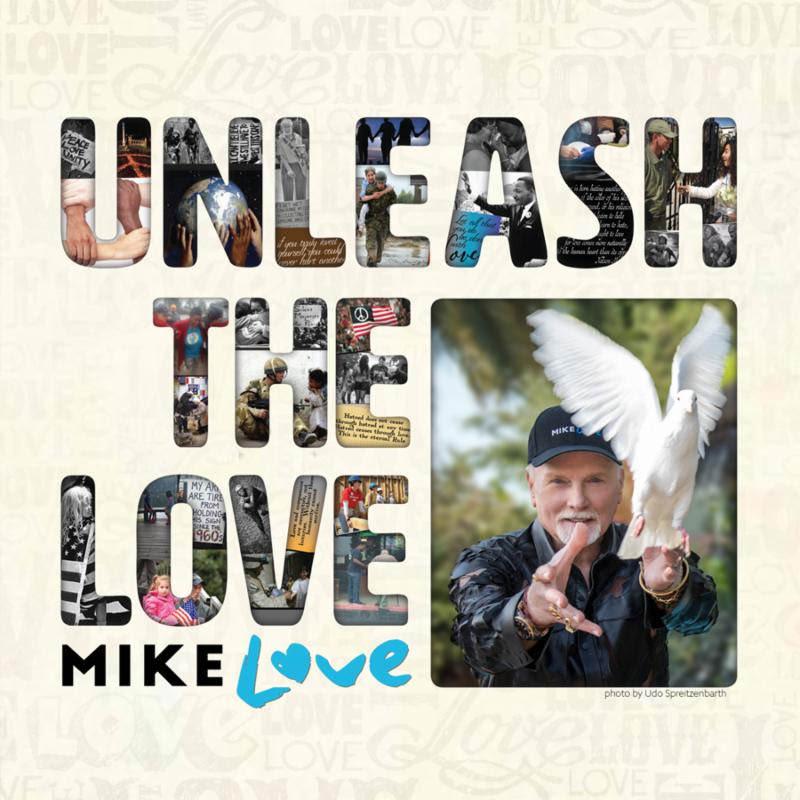 Unleash The Love cover
