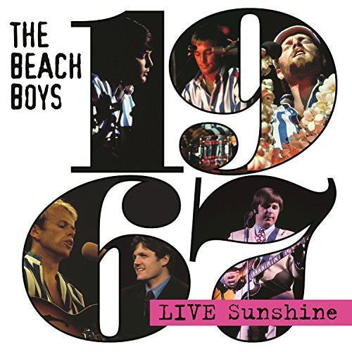 Live Sunshine cover