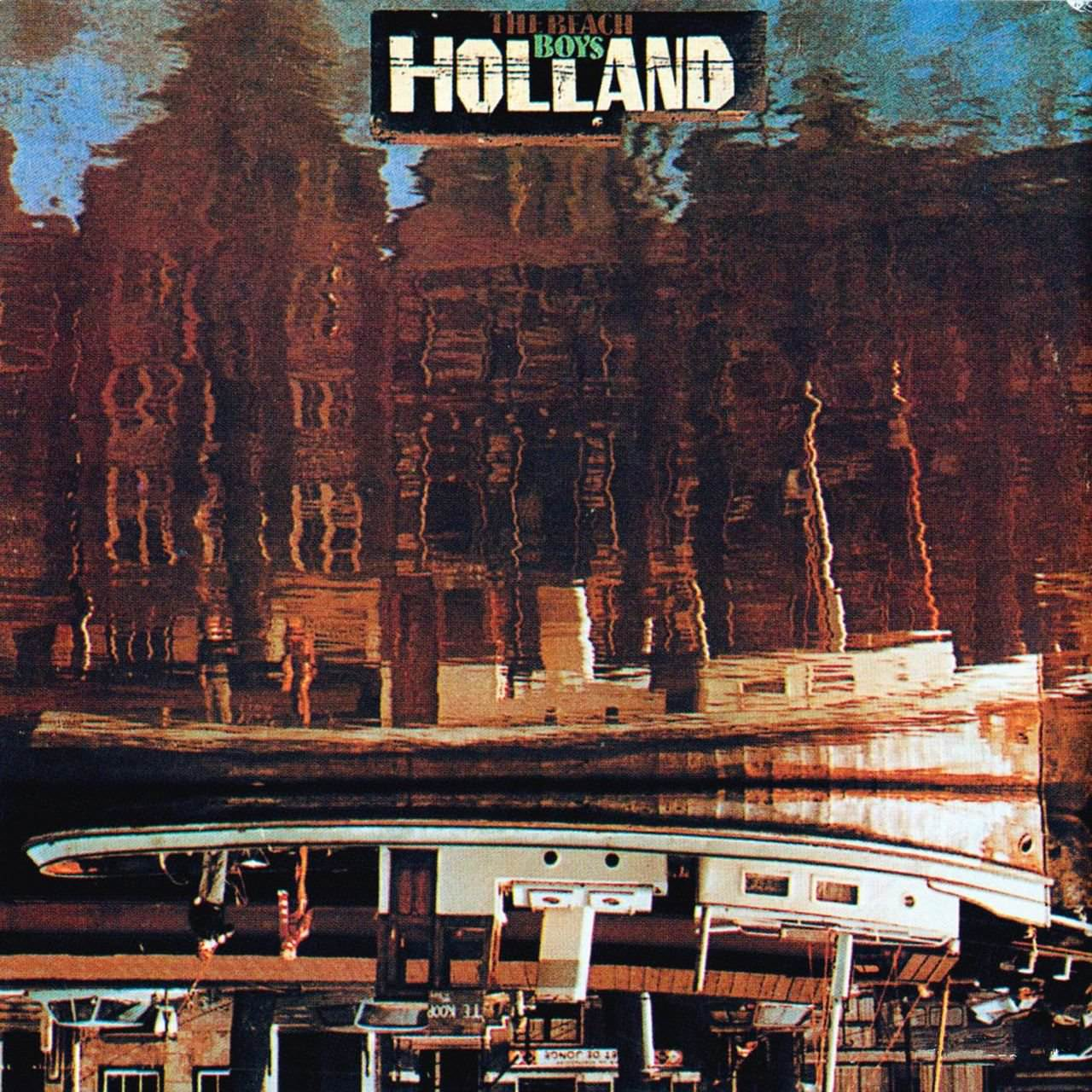 Holland cover