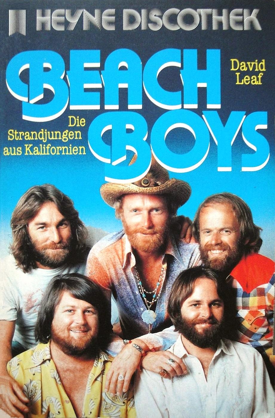 Beach Boys (in German) cover