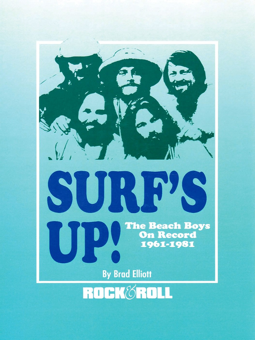 Surf's Up! cover
