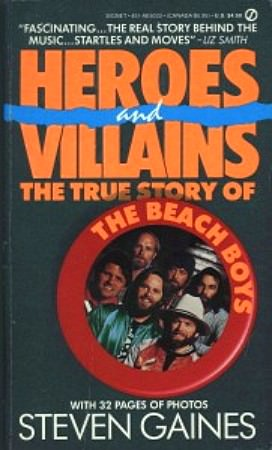Heroes and Villains cover