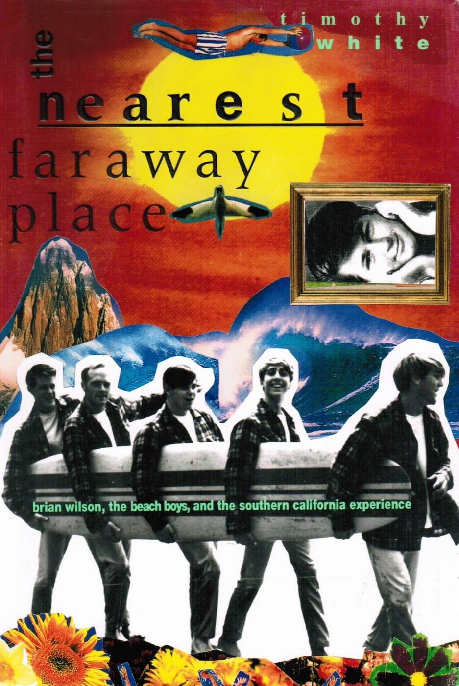 The Nearest Faraway Place cover
