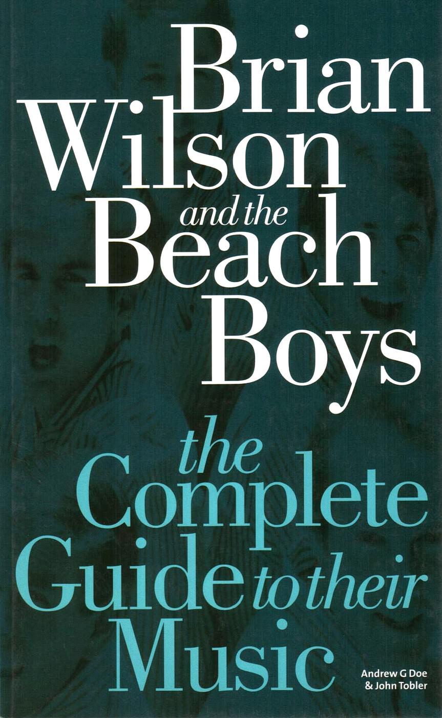 Brian Wilson and the Beach Boys cover