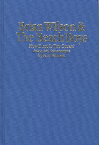 Brian Wilson & The Beach Boys cover