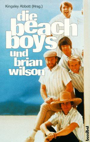 Die Beach Boys und Brian Wilson (in German) cover
