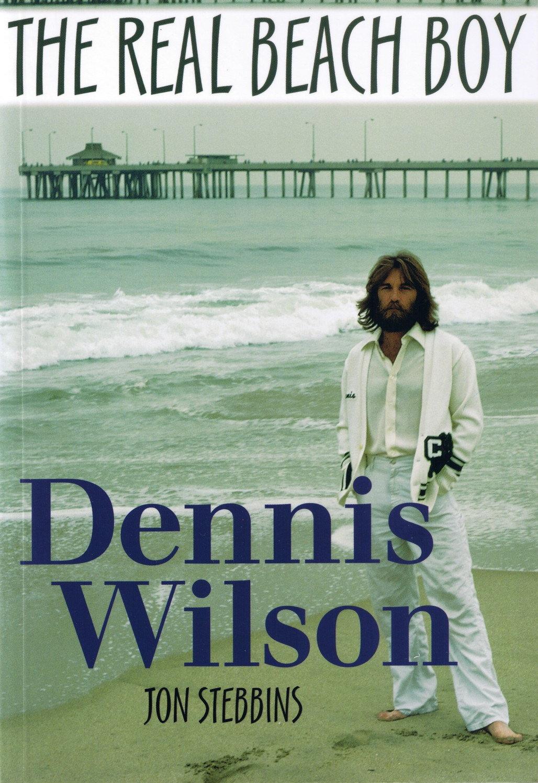 Dennis Wilson cover