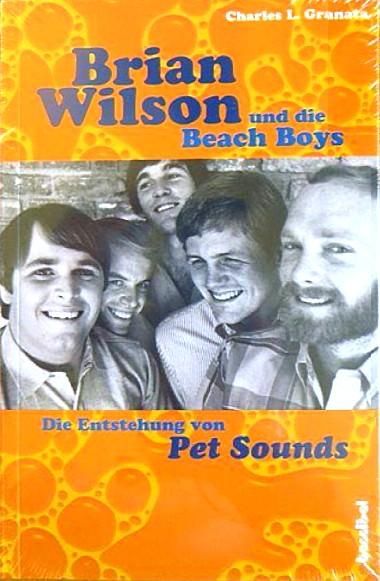 Brian Wilson und die Beach Boys cover