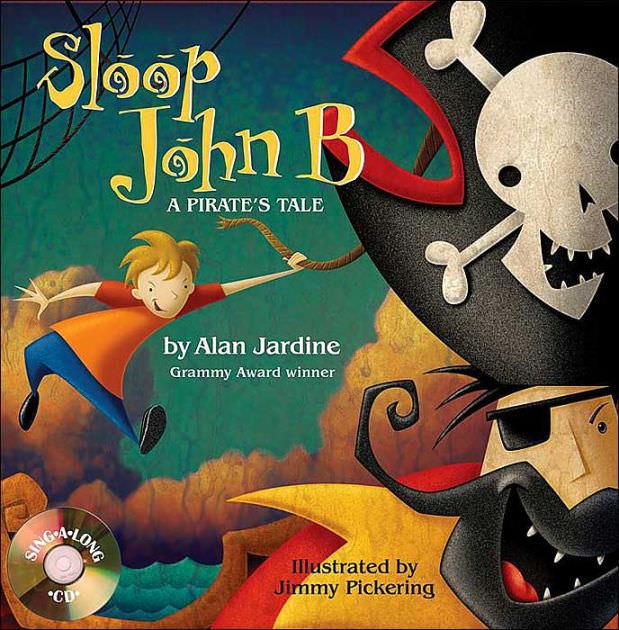 Sloop John B cover