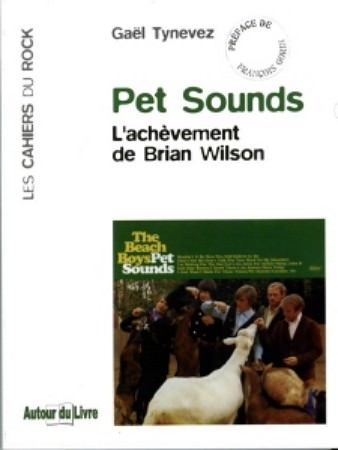 Pet Sounds (in French) cover