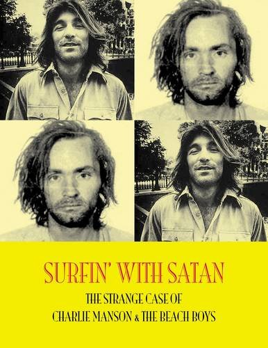 Surfin' With Satan cover