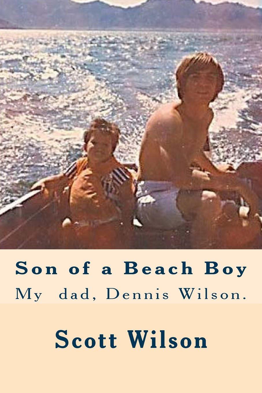 Son of a Beach Boy cover