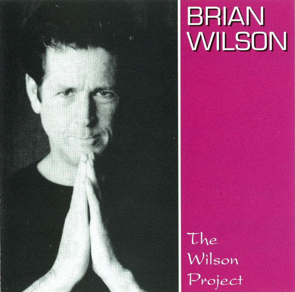 The Wilson Project cover