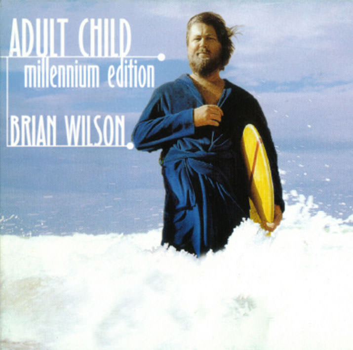 Adult Child cover