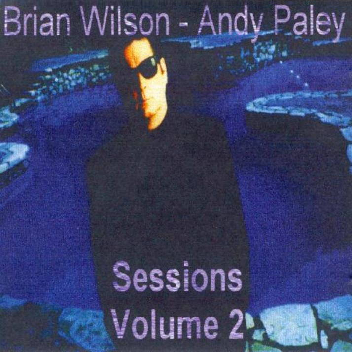 Sessions Volume 2 cover