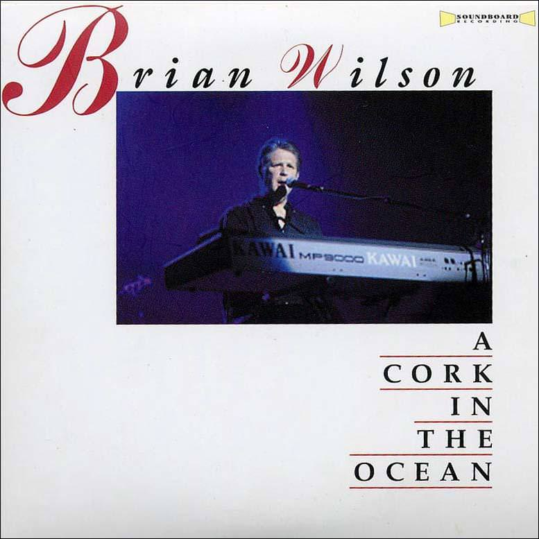 A Cork In The Ocean cover