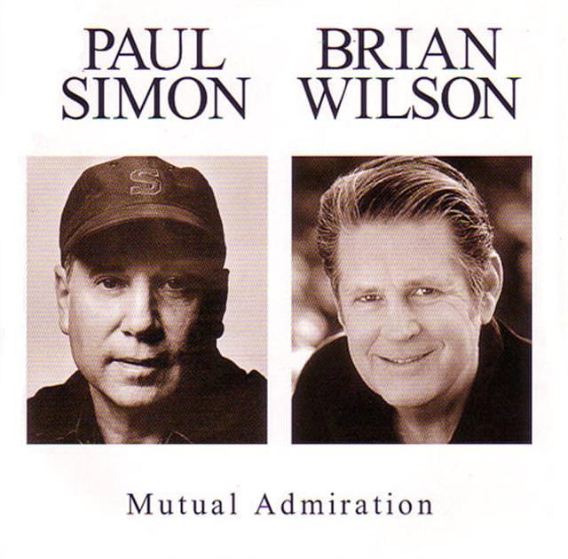 Mutual Admiration cover