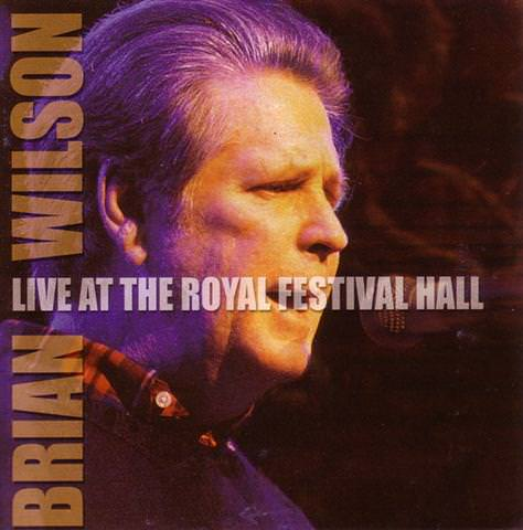 Live at the Royal Festival Hall cover