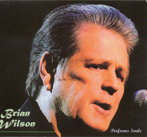 Brian Wilson Performs Smile cover