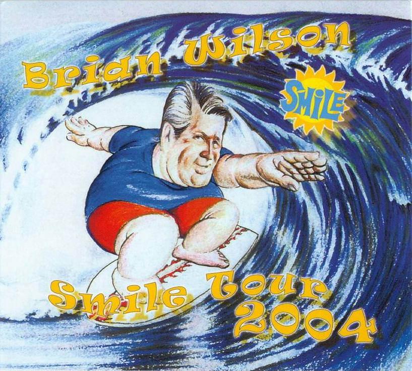 SMiLE Tour 2004 cover
