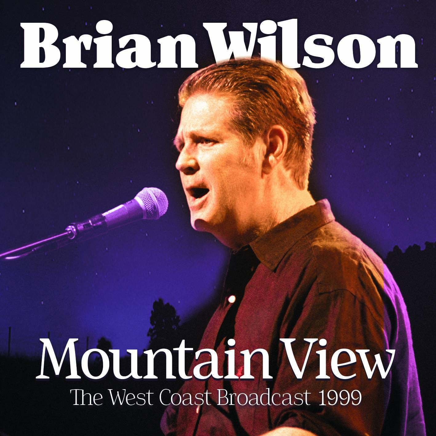 Mountain View cover