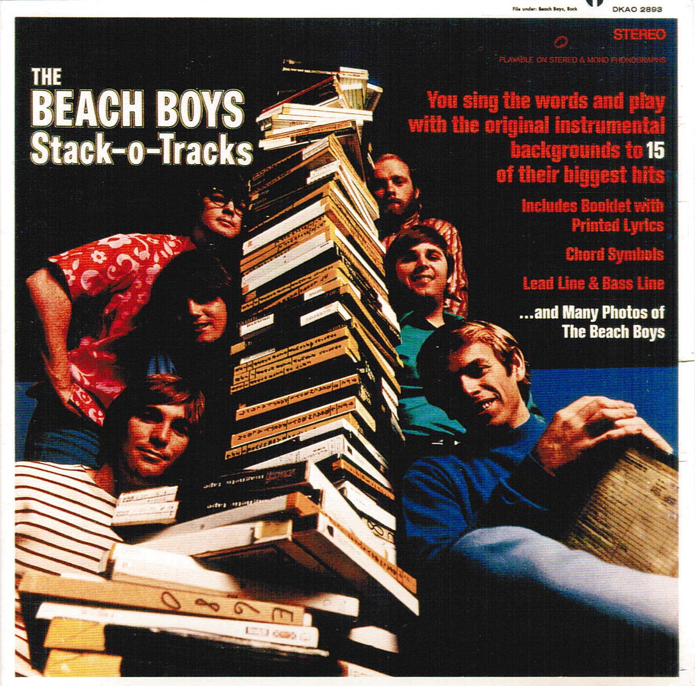 Stack-O-Tracks cover
