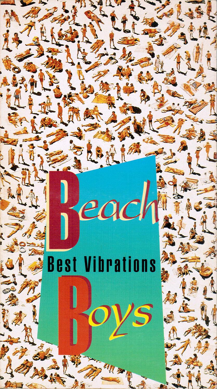 Best Vibrations cover