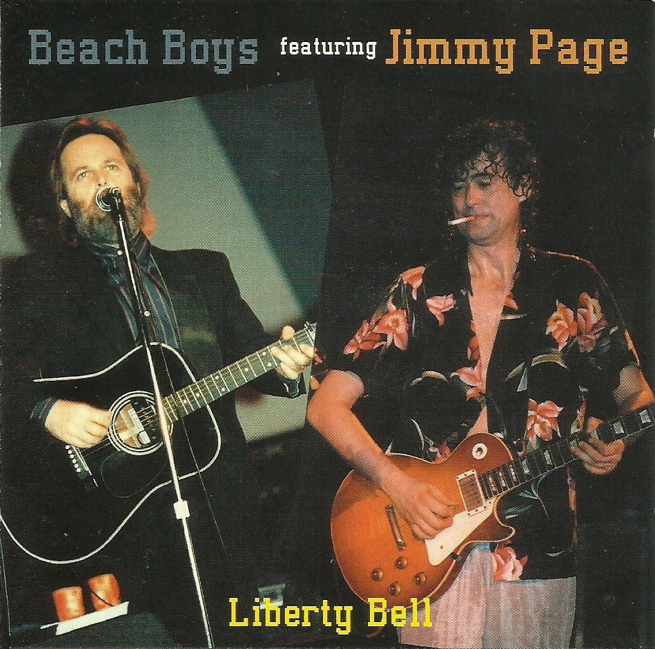 Liberty Bell cover