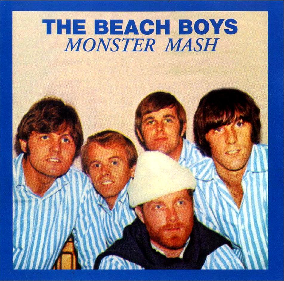 Monster Mash (Live 1964) cover