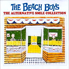 The Alternative Smile Collection cover