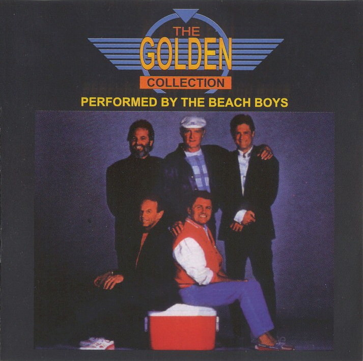 The Golden Collection cover