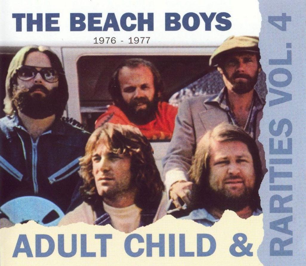 Rarities Vol. 4 (1976-1977) cover