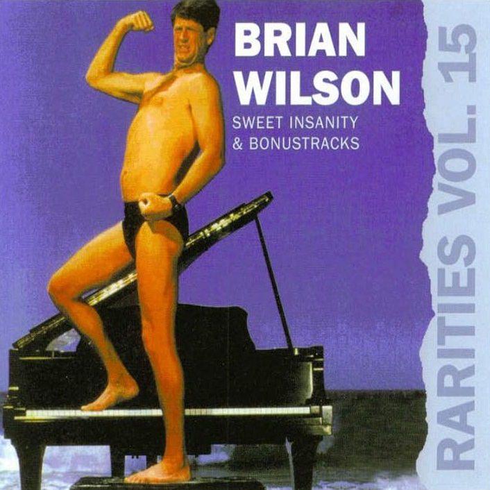 Rarities Vol. 15 cover