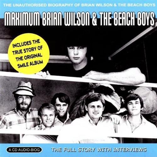 Maximum Brian Wilson & The Beach Boys cover