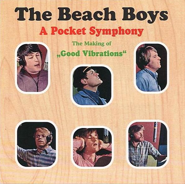 A Pocket Symphony cover