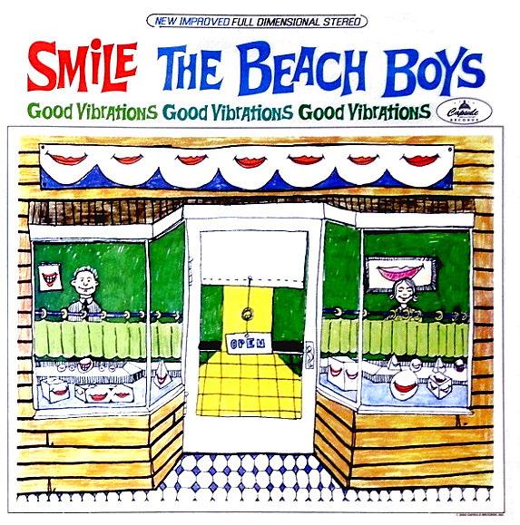 Smile (Purple Chick & Millenium Editions) cover