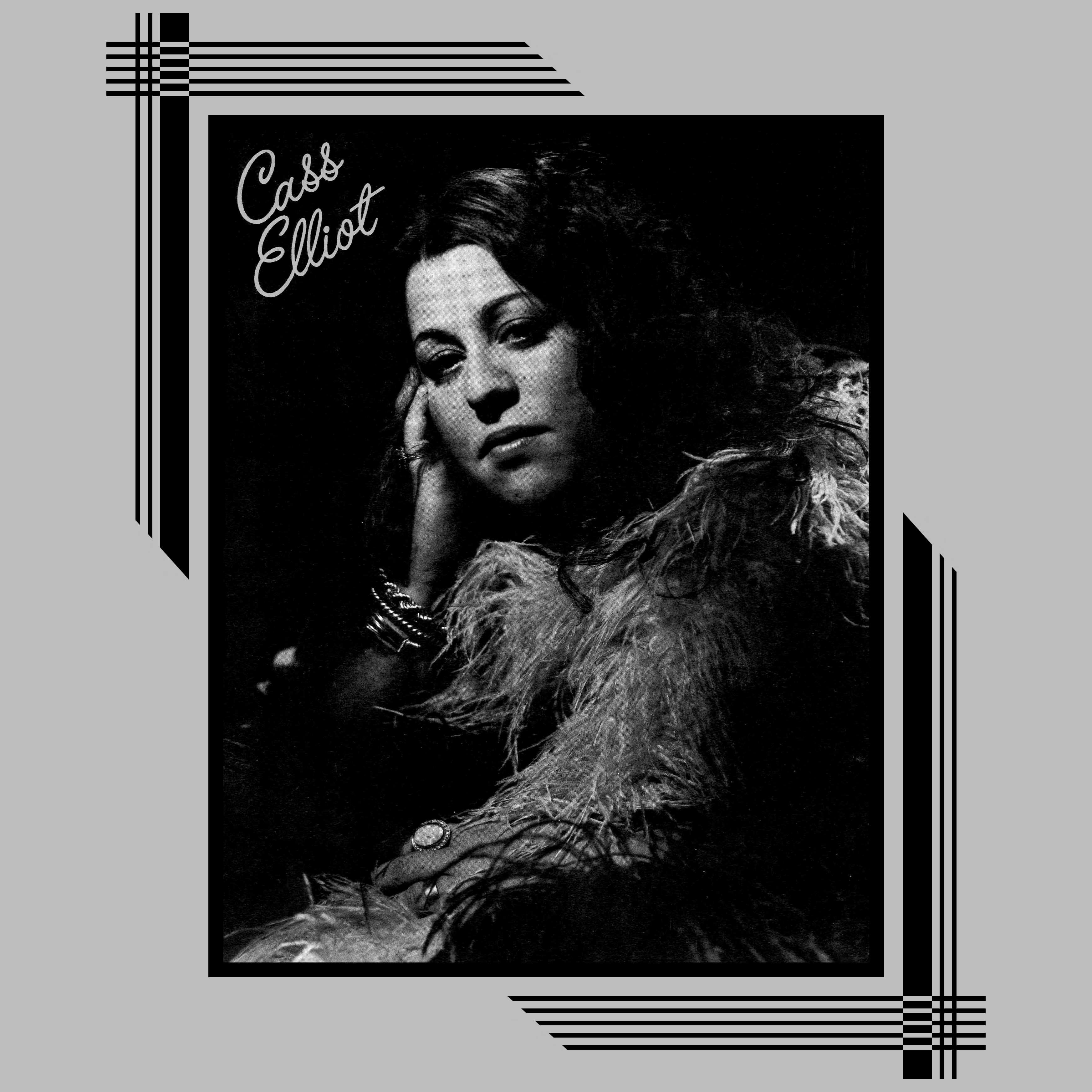 Cass Elliot cover