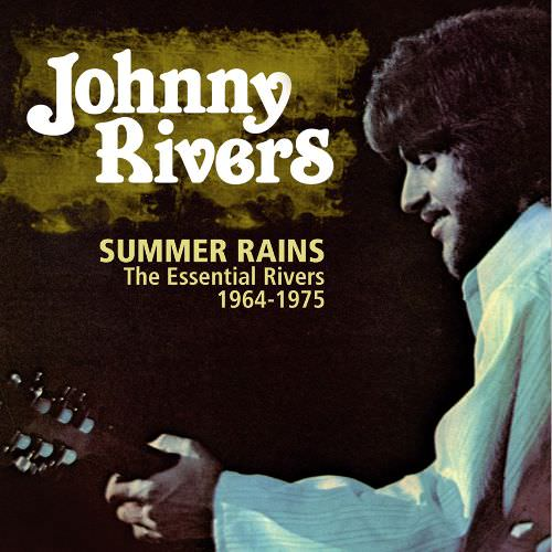 Summer Rains: The Essential Rivers 1964-1975 cover