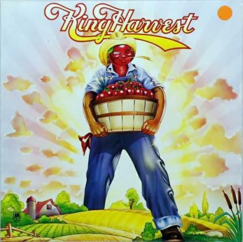 King Harvest cover