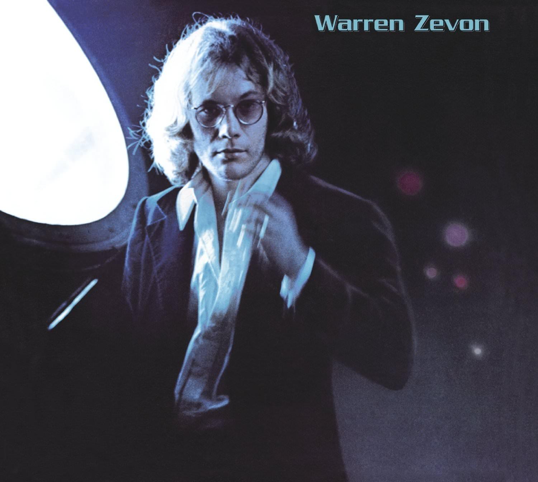 Warren Zevon cover