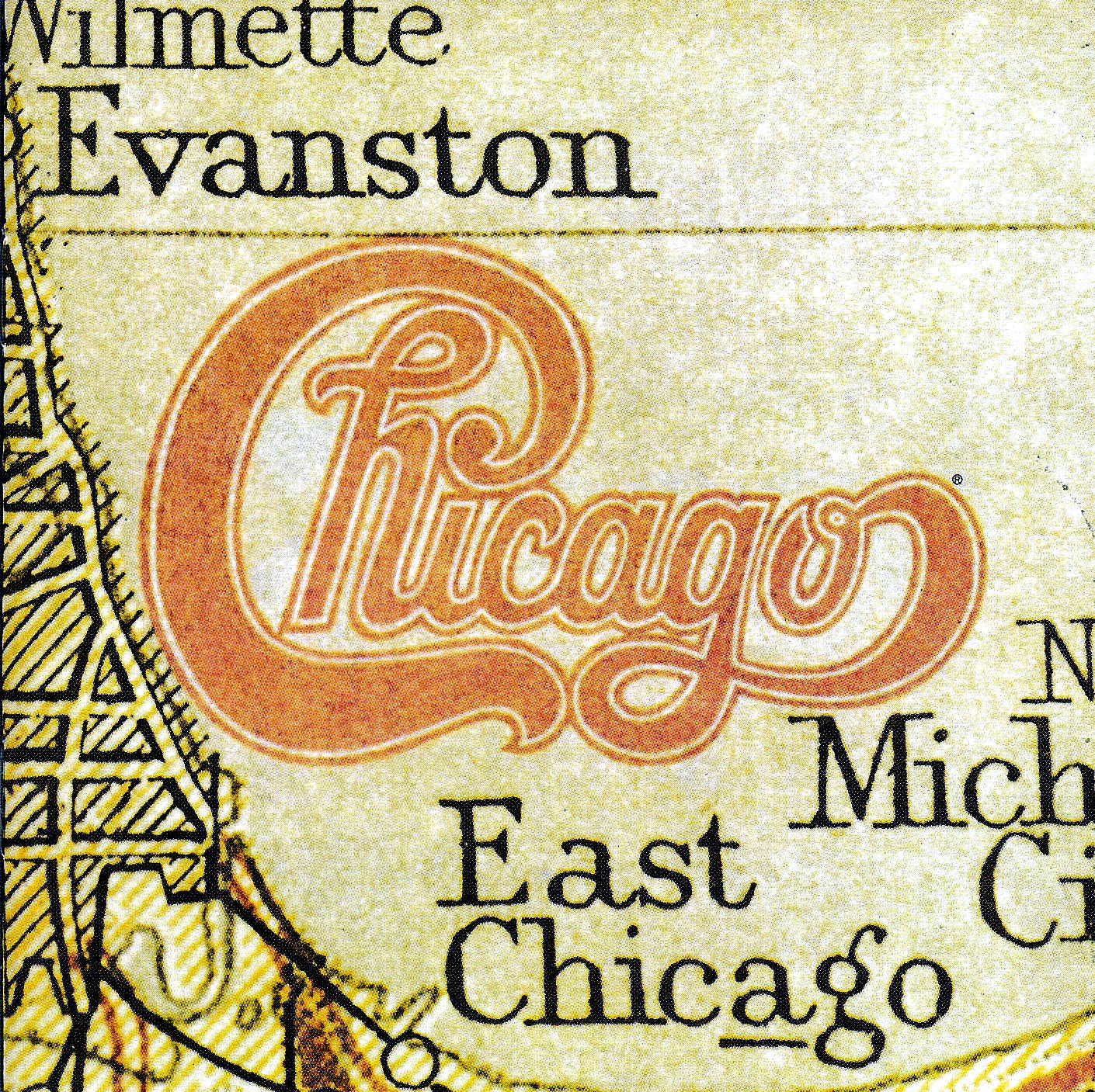 Chicago XI cover
