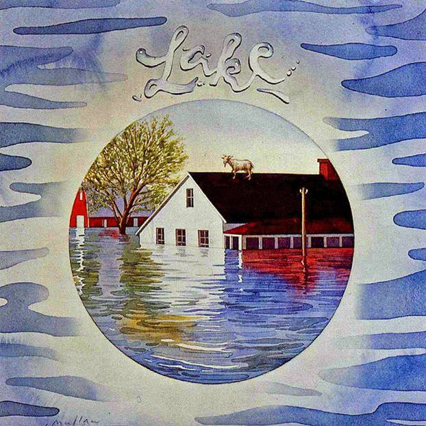 Lake II cover