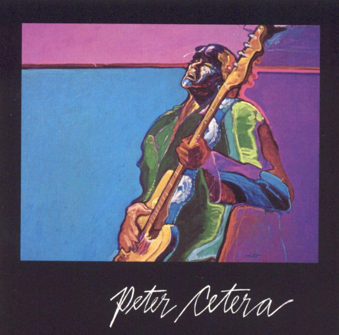 Peter Cetera cover